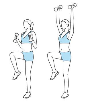תרגילים לחיזוק הכתפיים