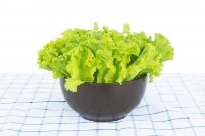 סלט ירוק