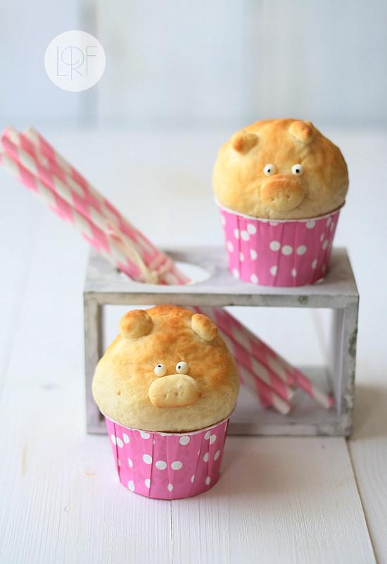 לחם חזיר