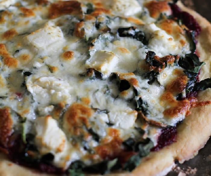 תוספות מיוחדות לפיצה