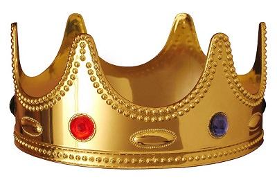 המלך והחמור - בדיחה