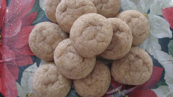 מתכון עוגיות קינמון