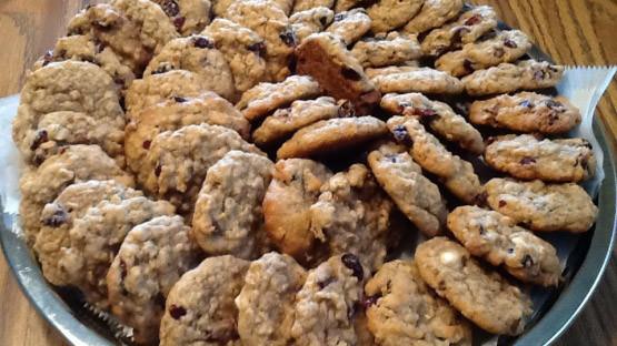 מתכון לעוגיות שיבולת שועל