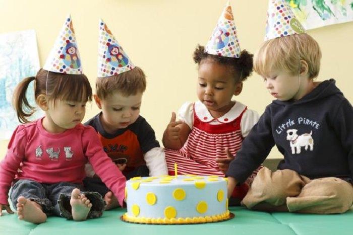 רעיונות למסיבת ילדים