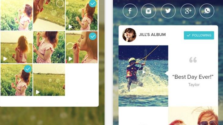 אפליקציות מצלמה