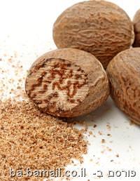 אגוזי מוסקט