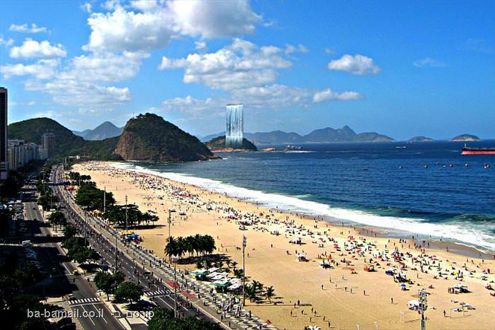 המגדל הסולארי בריו