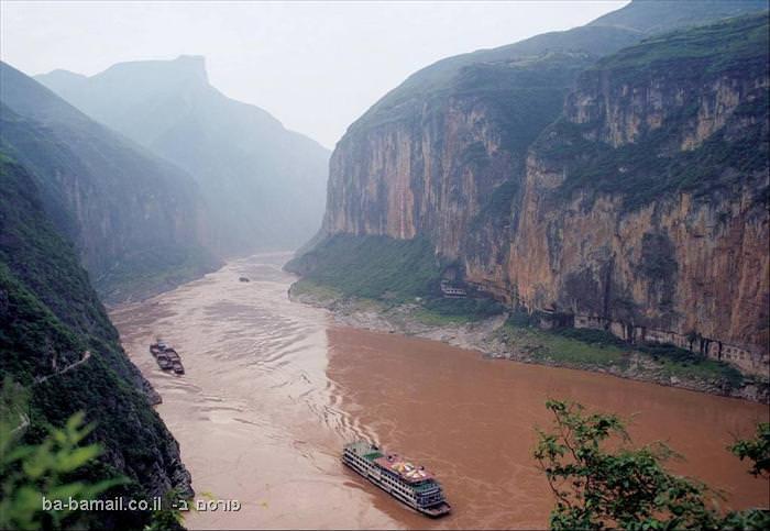 נהר יאנגצה