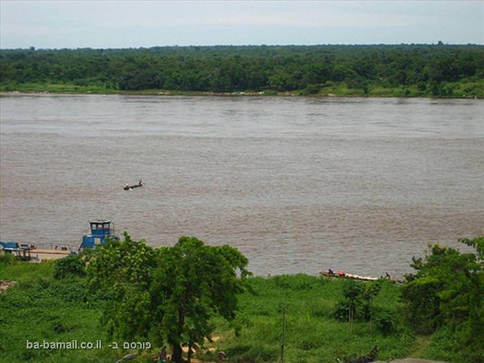 נהר קונגו