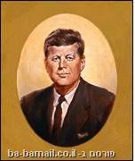 ג'ון קנדי, היסטוריה, צירוף מקרים