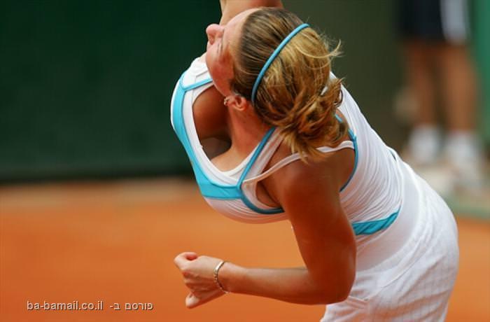 טרגדיה בטניס העולמי...
