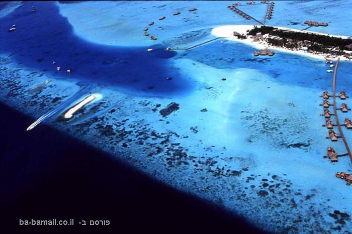 האיים המלדיביים
