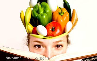 מוח מירקות