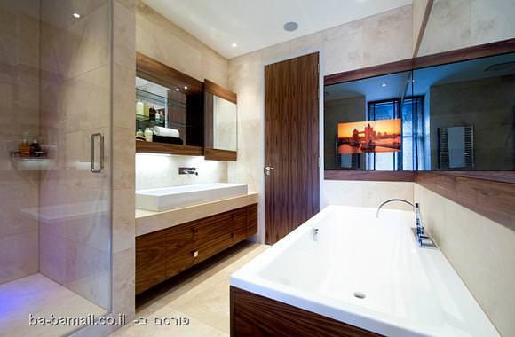 מקלחות, מקלחת