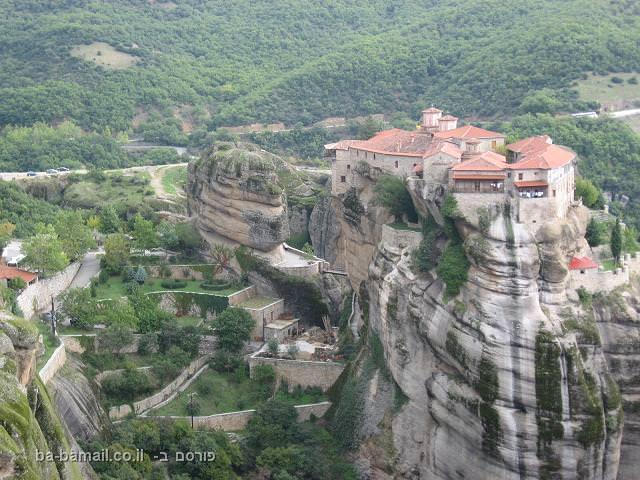 יוון, טיול, תיירות, נופים, תמונה