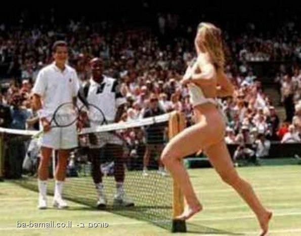 טניס, ספורט, מצחיק, תמונה, אישה