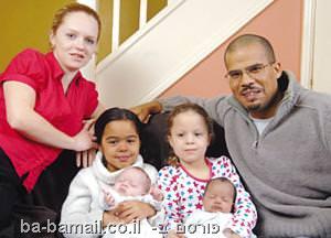 תאומות, שחור, לבן, תמונה