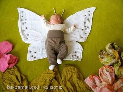 תינוק, בגדי תינוקות, אמהות, תמונה, מיוחד