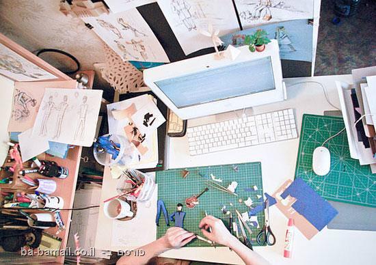 פיסול, נייר, עיצוב, תמונה