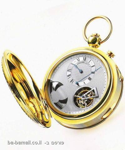 שעוני יוקרה,