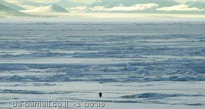 אנטארקטיקה, שלג, קור, קרח, מדבר קרח