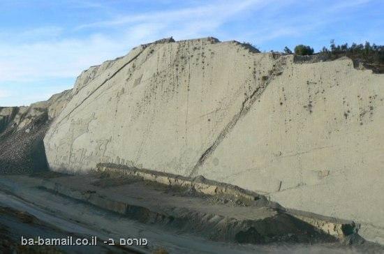 קיר, דינוזאור,  שביל, עקבות, קיר הדינוזאורים