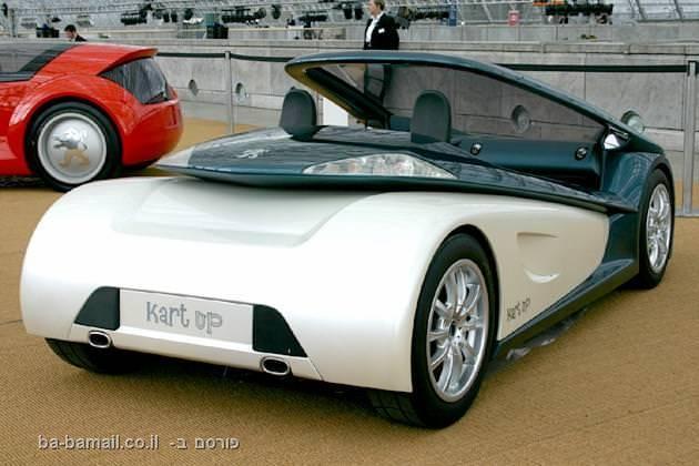מכונית, מכוניות עתידניות, רכבים עתידניים, רכב, יוקרה, רכב יוקרה