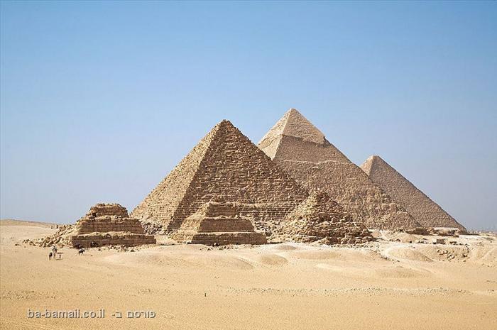 הפירמידות, גיזה, מסתורין, פירמידות, מצרים