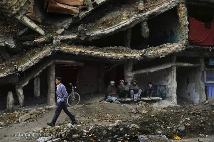 תמונות מדהימות, צילום, נשיונל ג'אוגרפיק ,  אפגניסטן