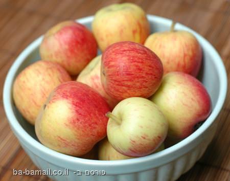 ילדים, ציור, ילדים חכמים, מורים, מורים וילדים, תפוחים, קערת תפוחים