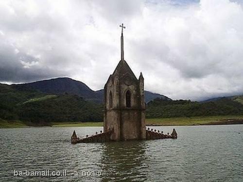 וונצואלה, פוטוסי, כנסייה