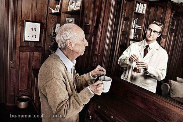 טום האסי, אלצהיימר, תרופה, זקנים, צילום, תמונה, רפואה, אקסלון