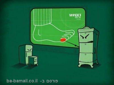 האסטרטגיה הסודית של הרהיטים, ריהוט