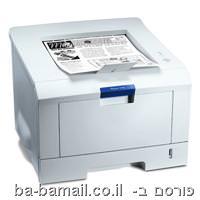 מדפסת לייזר
