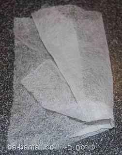 שימושי, פטנט, מגניב, ניירות למייבש כביסה