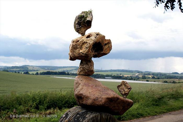 איזון, איזון סלעים, אמנות, סלעים, איזון אבנים, סבל