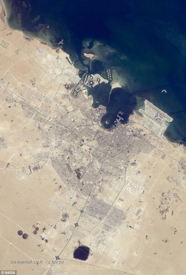 לא להאמין שזה אמיתי - תמונות מדהימות מהחלל