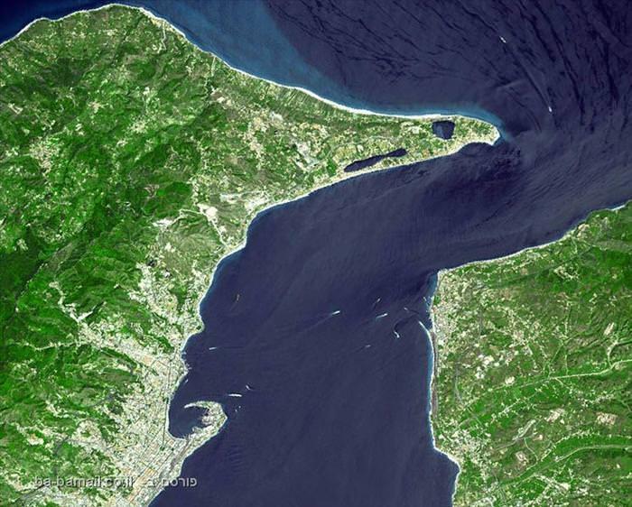 רעידת האדמה שזיעזעה את איטליה