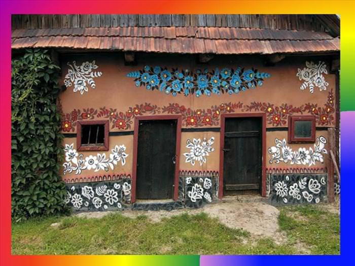 ציורי בית