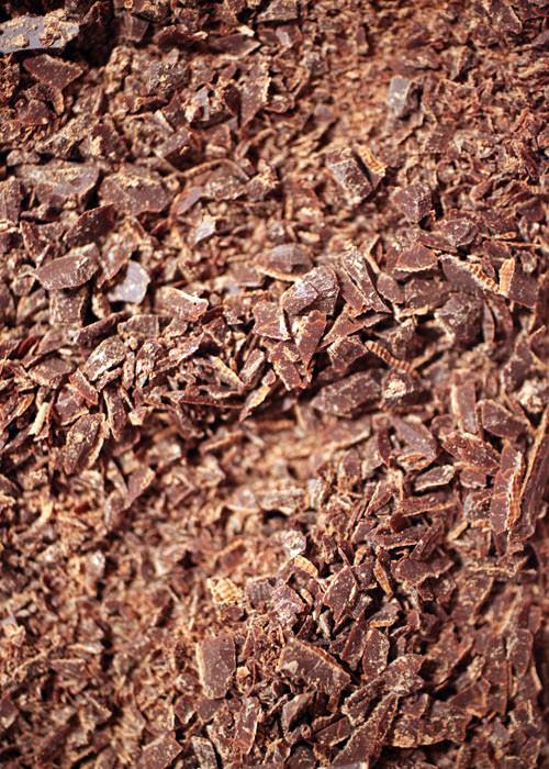 מתכון לקציפות שוקולד