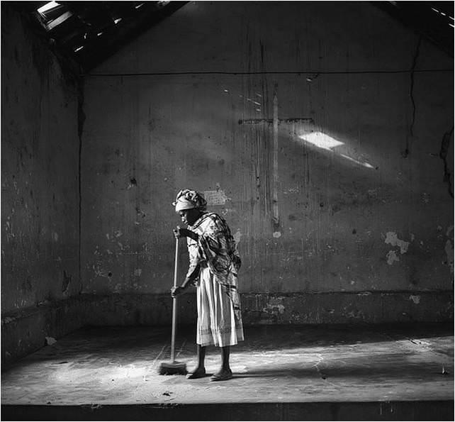 תמונות מדהימות מלואנדה, אנגולה