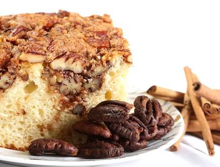 עוגת פקאן