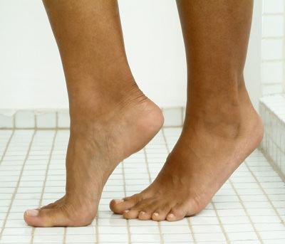 כף רגל