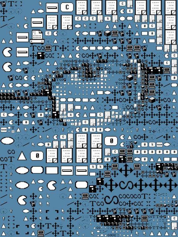 אמנות דיגיטלית