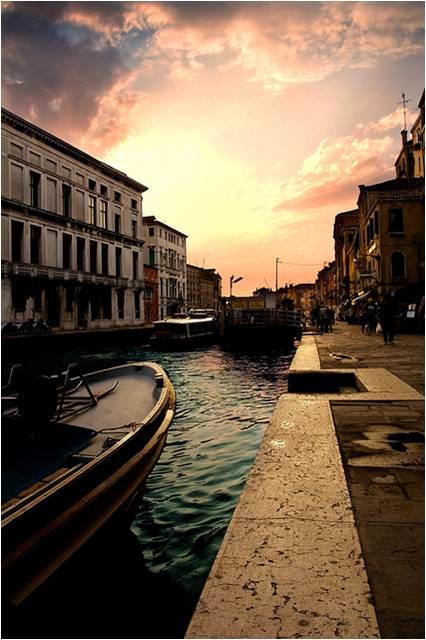 תמונות נפלאות מונציה