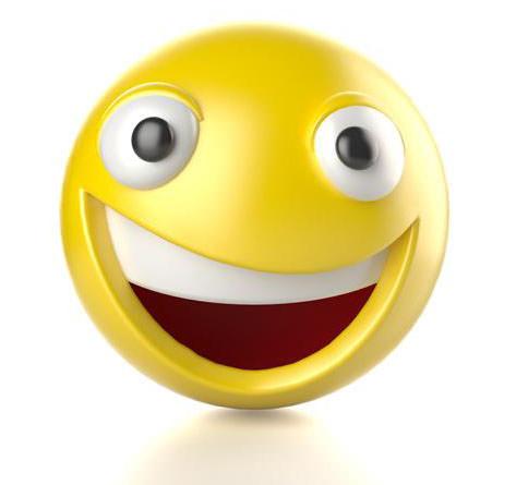 פרצוף שמח