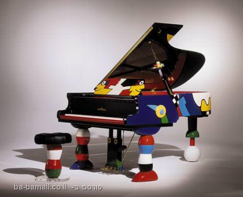 פסנתרים