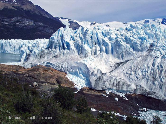 קרחון פריטו מורנו