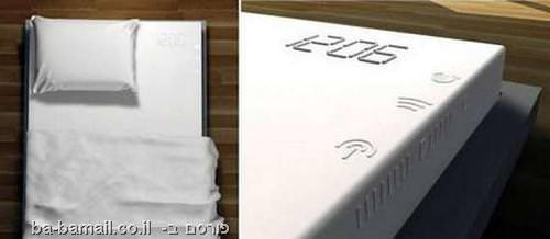 עיצובים מדהימים לכלי מיטה (בעריכה)