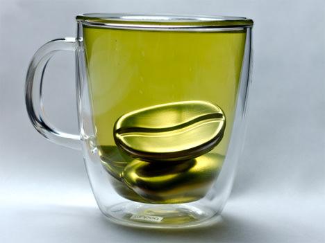 דרך אידיאלית לשמירה על חום הקפה שלכם